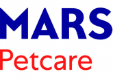 Mars Wordmark RGB Blue with Legend