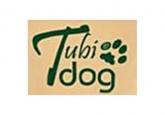 tubi-dog-logo-logo